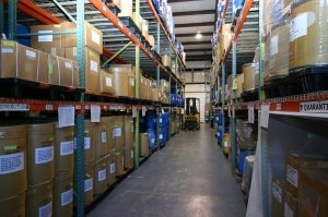 dolcas biotech warehousing